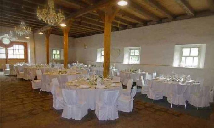 Hochzeiten Hofgut Lilienhof